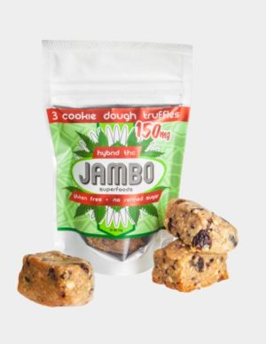 jambo cannabis edible